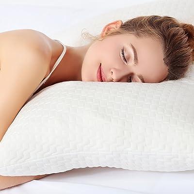 Sable Shredded Memory Foam Pillow Review