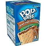 pop-tarts 红糖肉桂味 夹心馅饼 8个/盒 共12盒