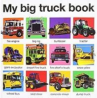 My Big Truck Book (My Big
