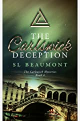 The Carlswick Deception (The Carlswick Mysteries Book 4) Kindle Edition