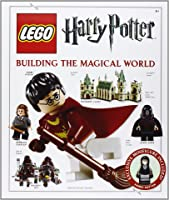 LEGO® Harry Potter Building The Magical