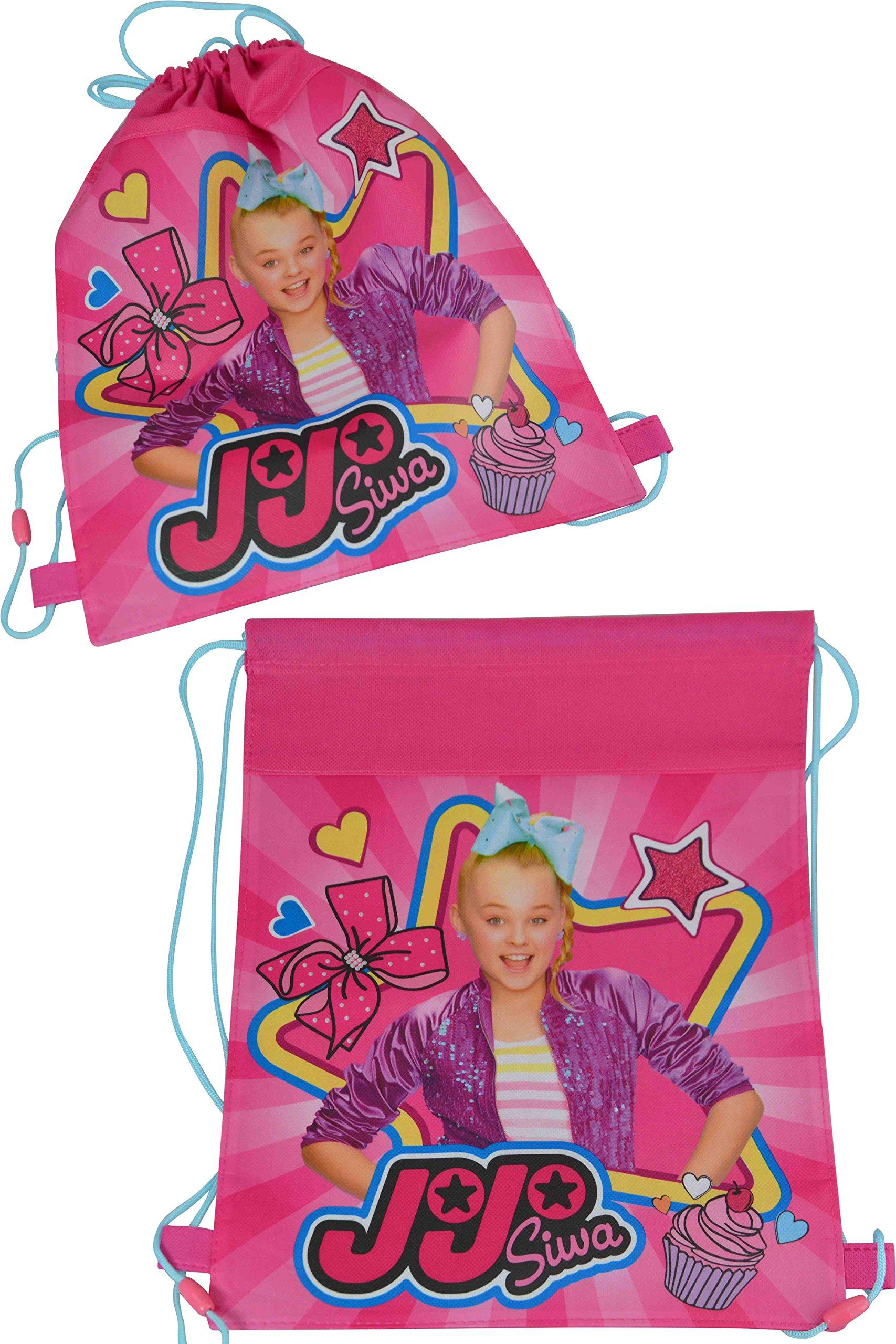 Amazon.com: JoJo Siwa 2pk Manual Toothbrush: Beauty