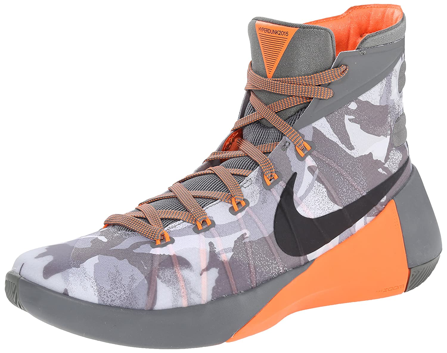 972763b0807d 70%OFF Nike Hyperdunk 2015 Prm Basketball Men s Shoes Size ...