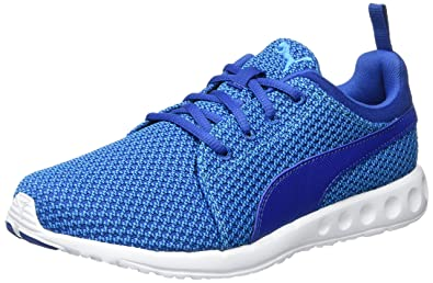Chaussures Carson Compétition Homme Running de Puma Amazon Knitted OfwqxgOE