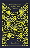 Twenty Thousand Leagues Under the Sea (Penguin Clothbound Classics)