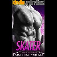 Skater (Seattle Sharks Book 6)