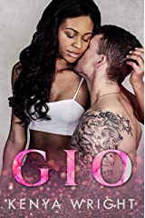 GIO (Interracial Rockstar Romance) Kindle Edition