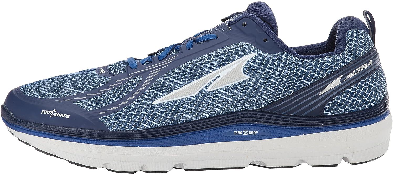Altra Paradigm 3 Blau, Herren Schuhe Schuhe Schuhe Running - 43 EU 274dc8