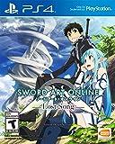 Sword Art Online: Lost Song - PlayStation 4