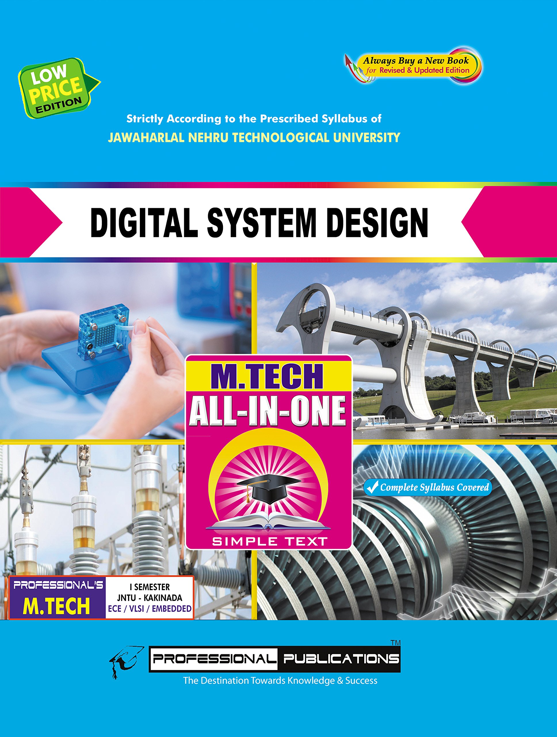 Digital System Design Amazon In Experienced Faculties Books