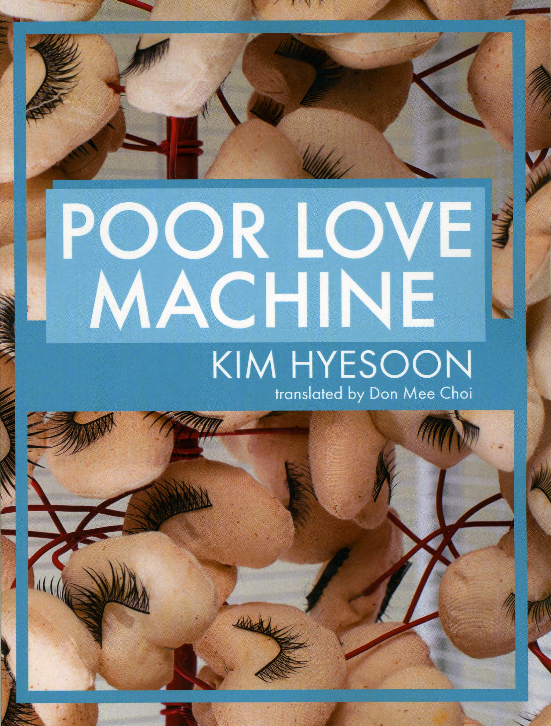 Love Machine 2016