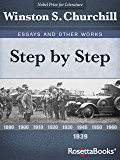Step by Step (Winston Churchill's Essays and Other Works Collect Book 2)