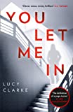 You Let Me In: The most chilling, unputdownable page-turner of 2018