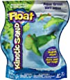 Kinetic Sand Float Reusable Pouch, Aqua Green