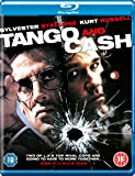 Tango and Cash [Blu-ray] [Import anglais]