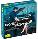 Complete Concerto Recordings [5 CD][Box Set]
