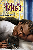 It Takes Two to Tango (Fur, Fangs, and Felines Book 3)