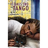 It Takes Two to Tango (Fur, Fangs, and Felines Book 3) (English Edition)