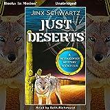 Just Deserts: Hetta Coffey, Book 4