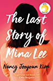 The Last Story of Mina Lee: A REESE'S BOOK CLUB PICK