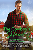 The Cowboy's Heart (Three Sisters Ranch Book 3)