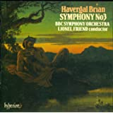 Brian: Symphony No.3