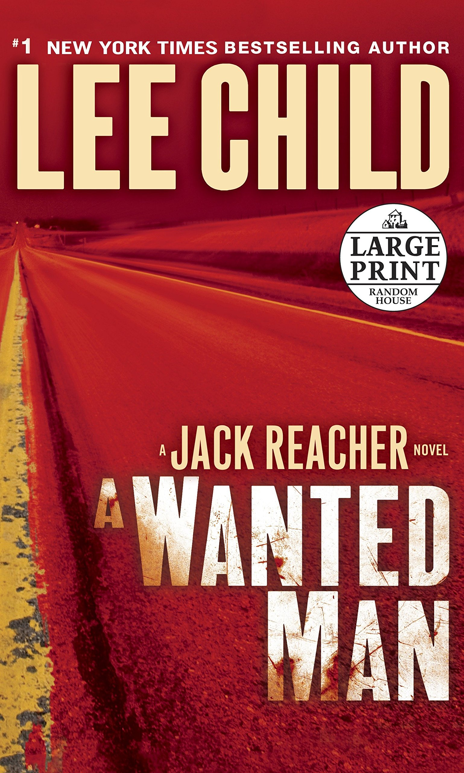 how many jack reacher books are there