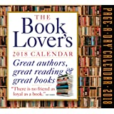 Book Lover's Page-A-Day Calendar 2018