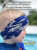 Ear Band-It Ultra Swimming Headband - Best