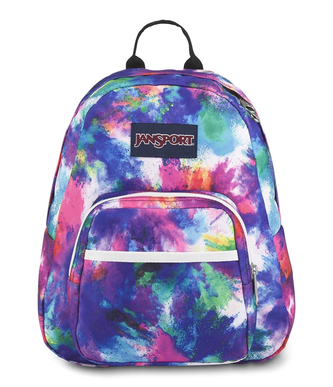 JanSport Half Pint Mini Backpack Dye Bomb JS00TDH6