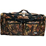 """E-Z Tote 30"""" Real Tree Print Hunting Duffel Bag in 5 Colors-Best Sell Item- Best Gift!!"""