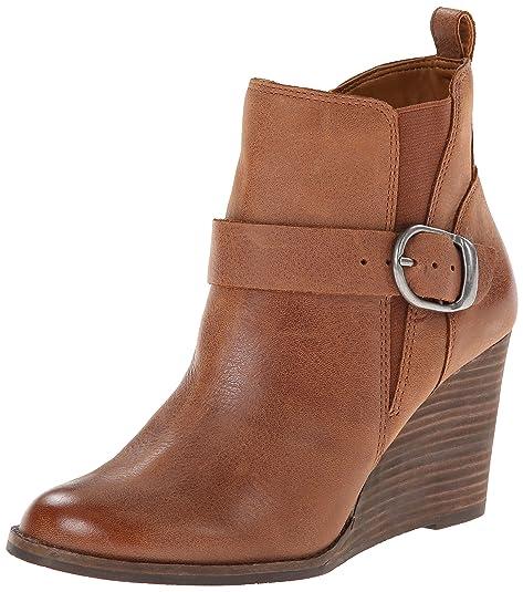 Lucky Brand, Stivali donna, marrone (caramella mou), 39 EU  Amazon ...