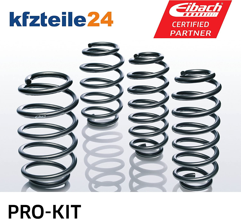 Eibach E10 85 024 02 22 Tieferlegungsfedern Pro Kit Auto