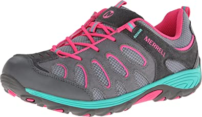 Merrell Chameleon Low Lace Hiking Shoe