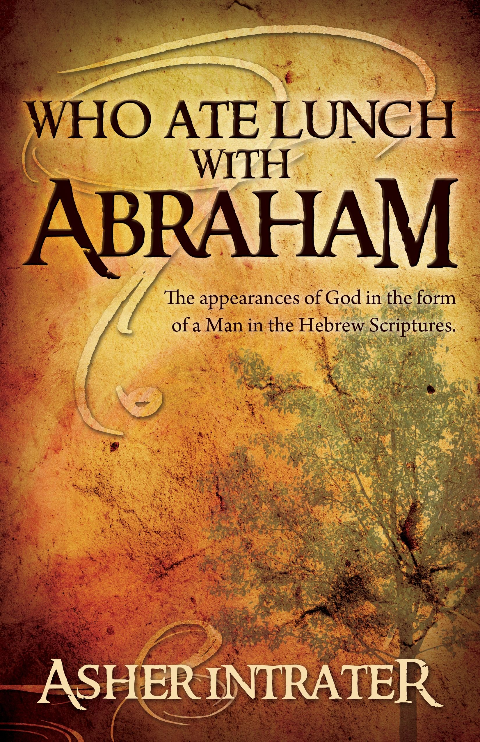 Download Who Ate Lunch with Abraham? pdf epub