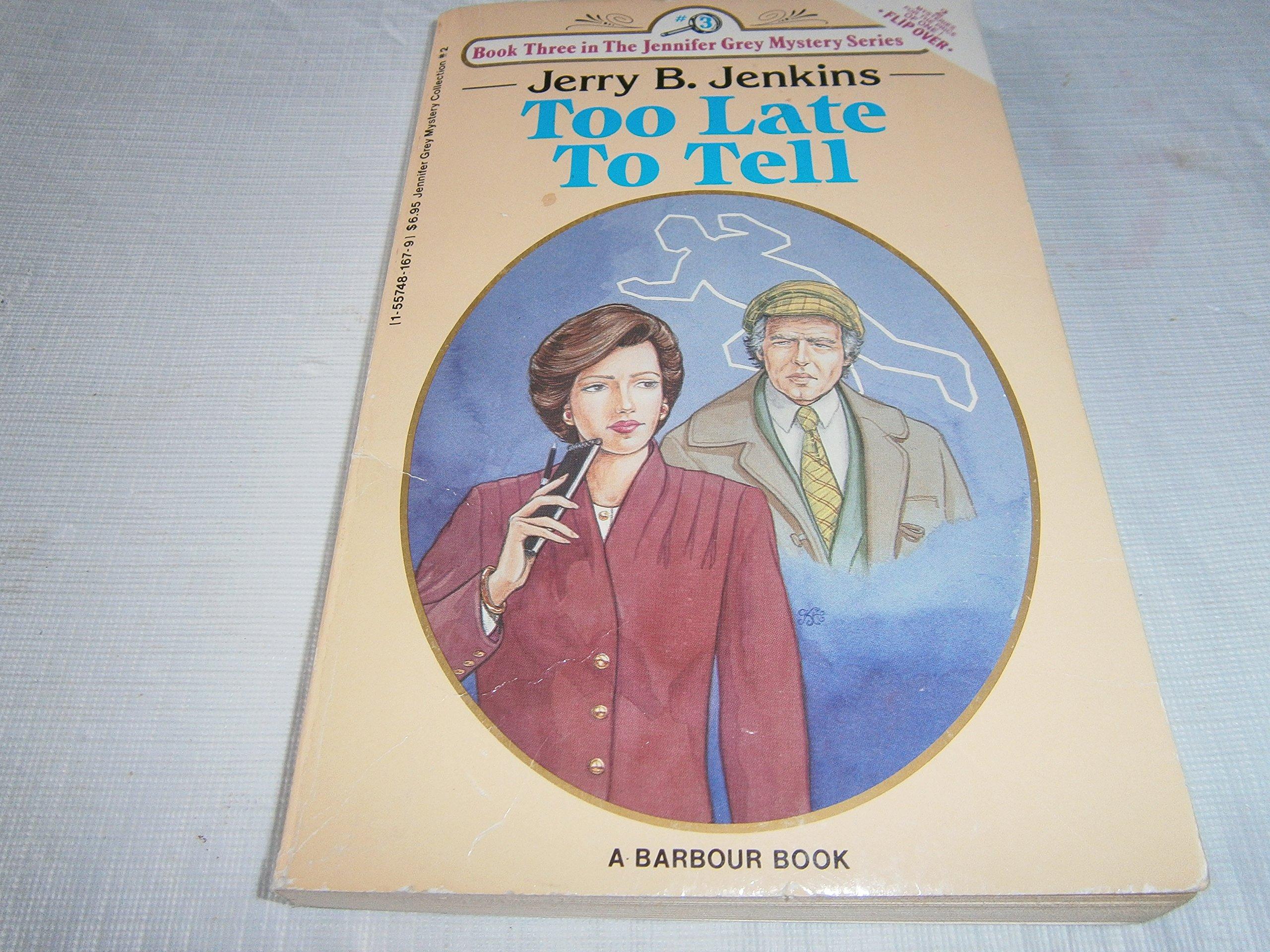 If You Like Jennifer Grey Books, You'll Love…