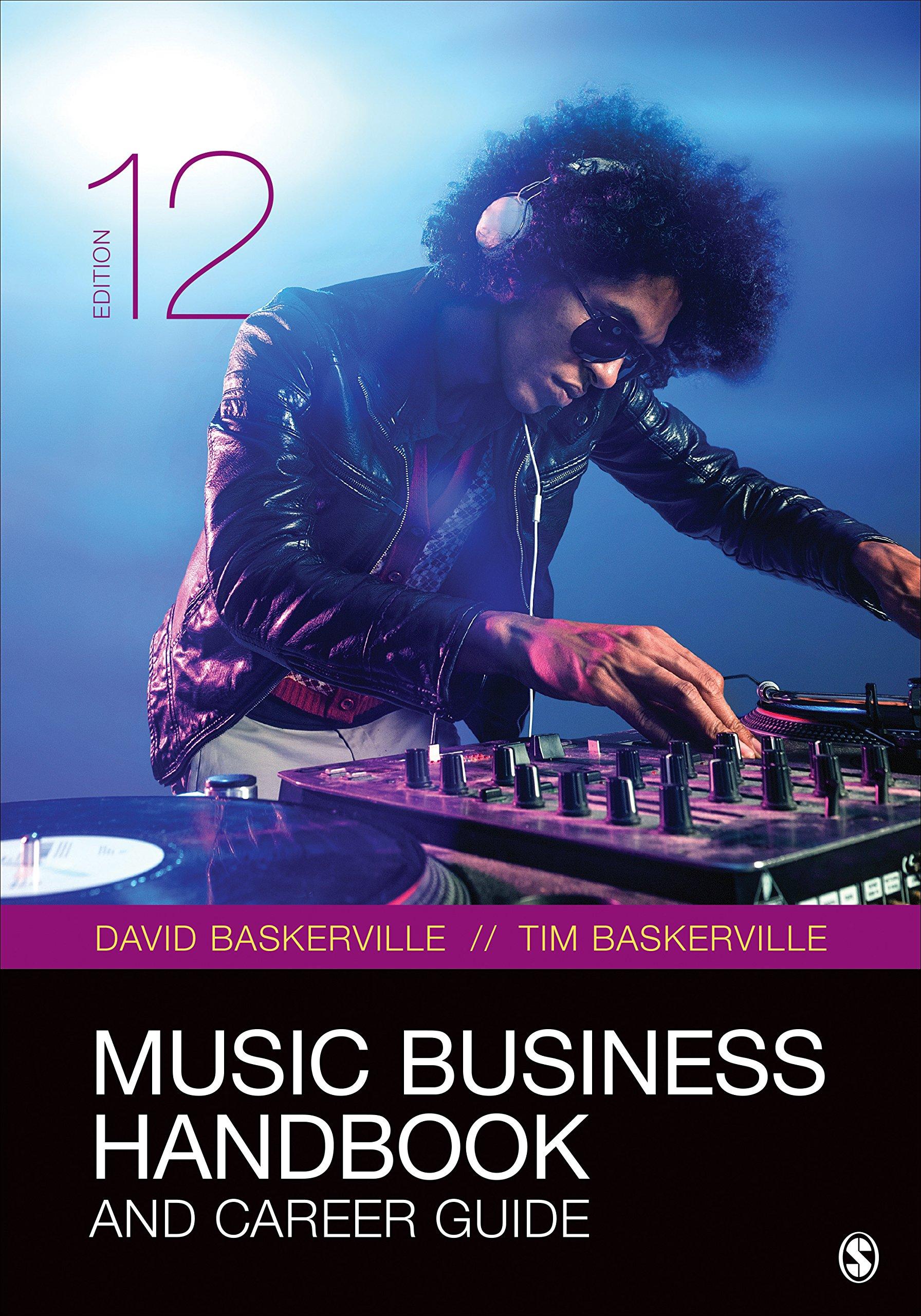 Download$ [ebook] music business handbook and career guide 9th editi….