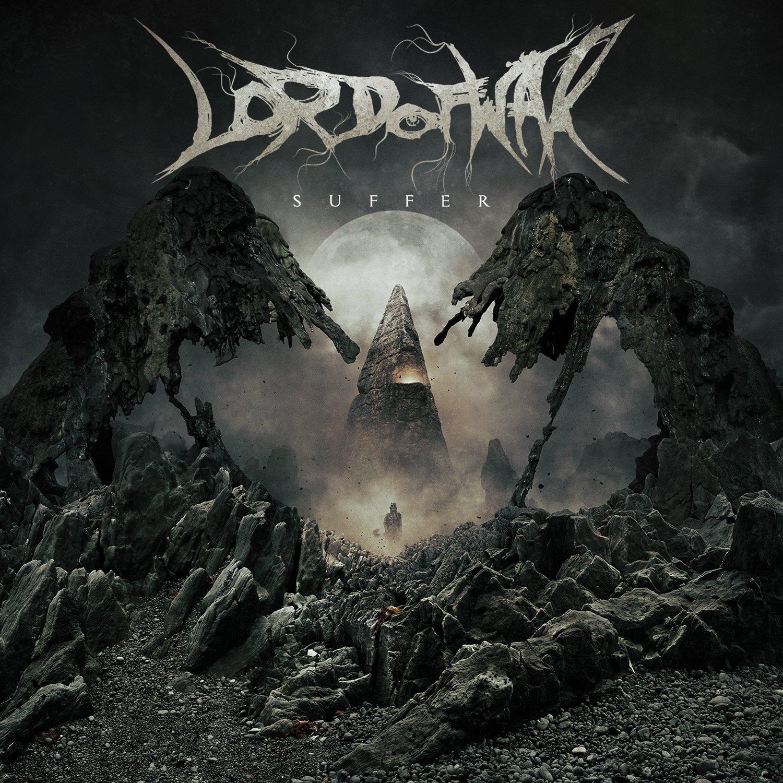 CD : Lord of War - Suffer (CD)