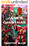 Jane's Christmas (The Hunter Legacy)