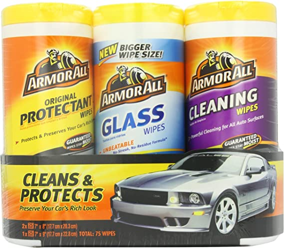 Armor All 44983 Protectant