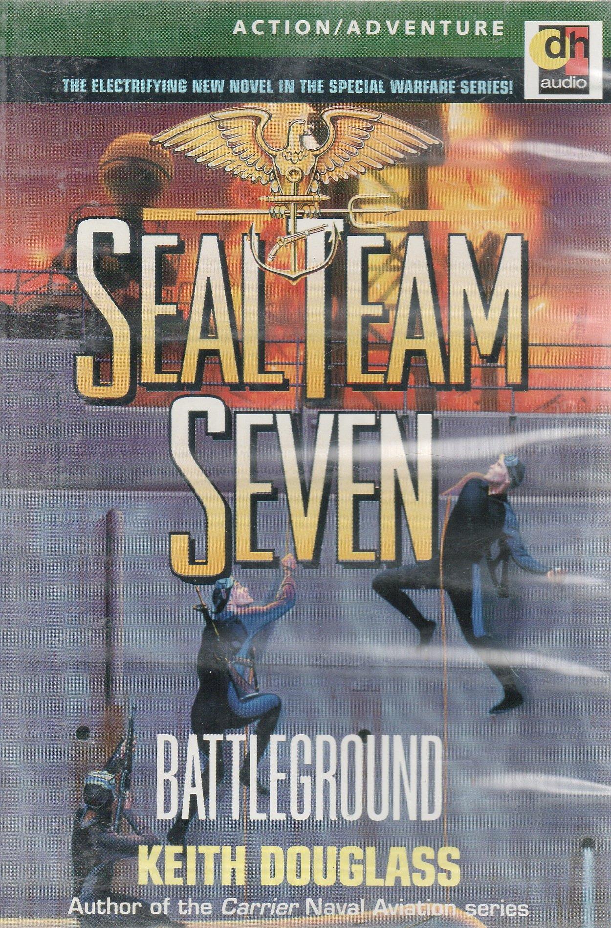Download Seal Team Seven: Battleground (Special Warfare Series) pdf epub