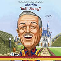 Who Was Walt Disney?: Who Was...?