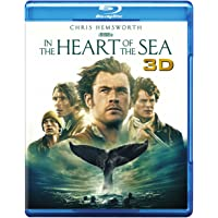 In the Heart of the Sea (Blu-ray HD3D + Blu-ray)