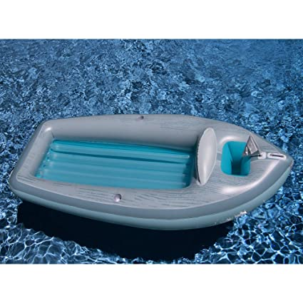 Amazon.com: Swimline 90135 Classic Cruiser - Tumbona ...