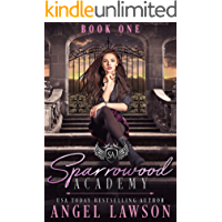 Sparrowood Academy (Book 1): Bully Romance (English Edition)
