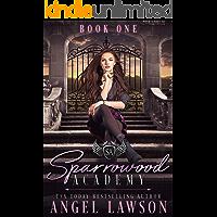 Sparrowood Academy (Book 1): Bully Romance