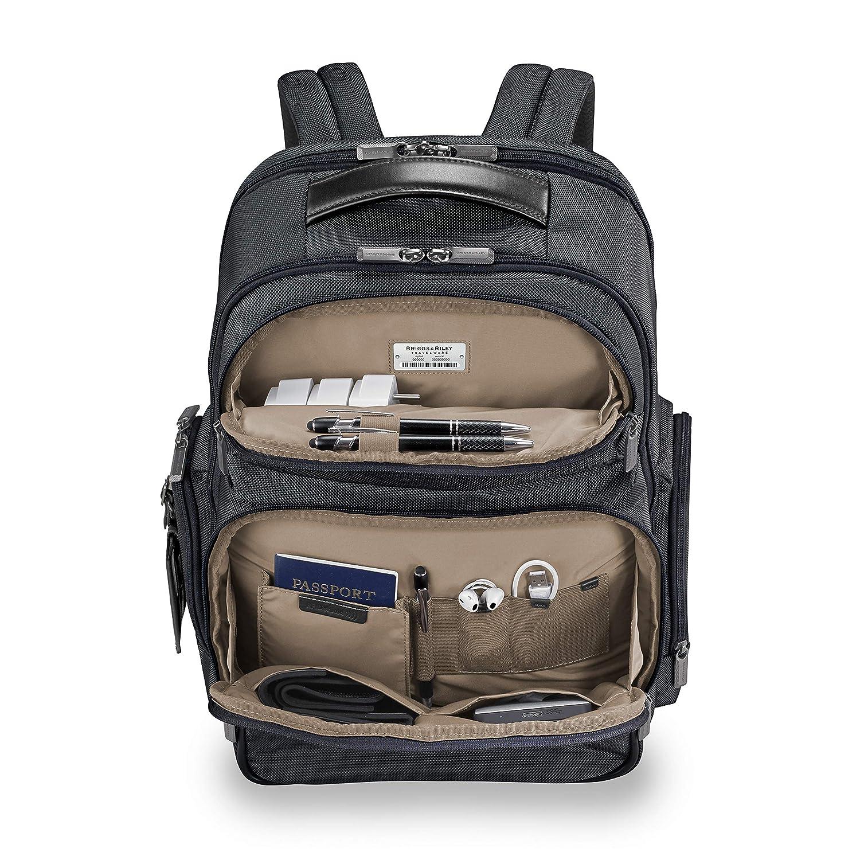 Briggs /& Riley Work Large Backpack Aktentasche 48 cm 24.5 liters,