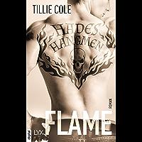 Hades' Hangmen - Flame (Hades-Hangmen-Reihe 3)