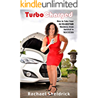 Turbo Charged: How to take your AUTO-REPAIR business from Survival to SUCCESS