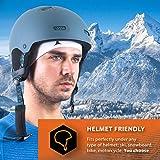 French Fitness Revolution Skull Cap/Helmet